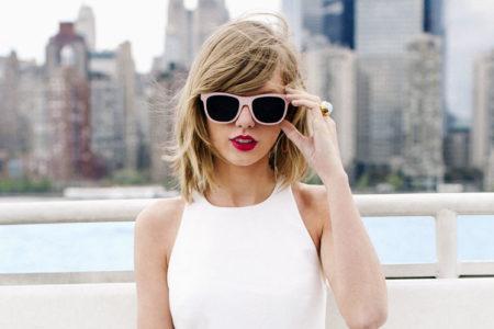 Taylor Swift taciz iddialarıyla ilgili ifade verdi: Eteğimin altından kalçamı sıktı