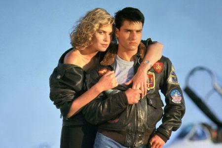 Tom Cruise, Top Gun'ın devamının çekileceği iddialarını doğruladı