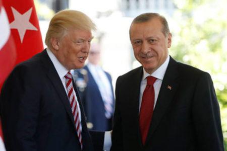 Erdoğan ve Trump G-20 zirvesinde en üst koruma seviyesi olan 'GS1' ile korunacak