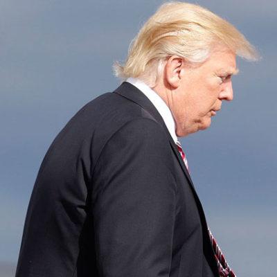 ABD Başkanı Trump için 'görevden alma başvurusu' yapıldı!