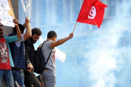 Yolsuzluk yapan elitleri affetme girişimi Tunus'u karıştırdı