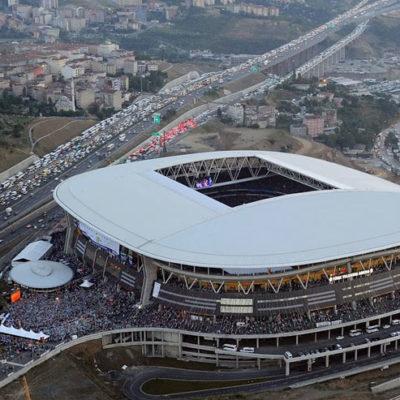 Erdoğan konuştu, Galatasaray yönetimi özel gündemle toplandı: TT Arena'nın adı değişti