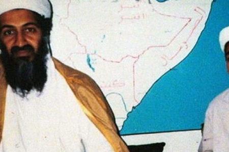 Bin Ladin'in oğlu, babasının intikamını almaya yemin etmiş