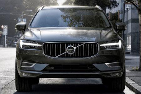 Volvo, dizel motordan vazgeçiyor