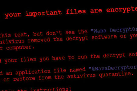 Avrupa'da WannaCry alarmı: Birçok şirketin sistemi 'rehin alındı'