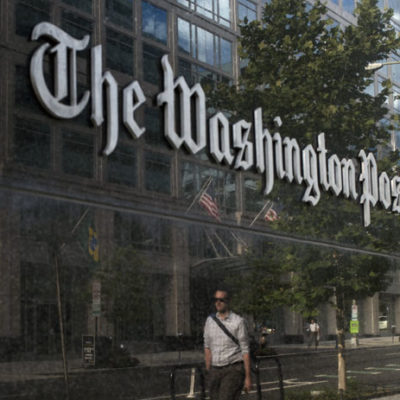 """Washington Post'tan vize krizi yorumu: """"ABD'nin Türkiye'ye sıra dışı azarı"""""""