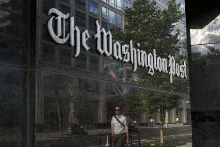 """The Washington Post: """"Erdoğan ve çetelerine bir not: Burada göstericileri dövemezsiniz"""""""