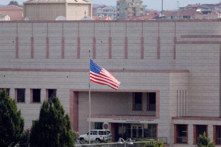 ABD'nin İstanbul Konsolosluğu'ndan 'terör' uyarısı