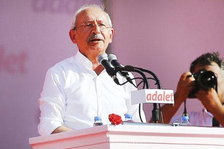 Abdulkadir Selvi'den Kemal Kılıçdaroğlu'na: Tercihini yap