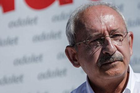 Murat Yetkin: Kılıçdaroğlu'nun yürüyüşü siyasetin akışını değiştirebilir