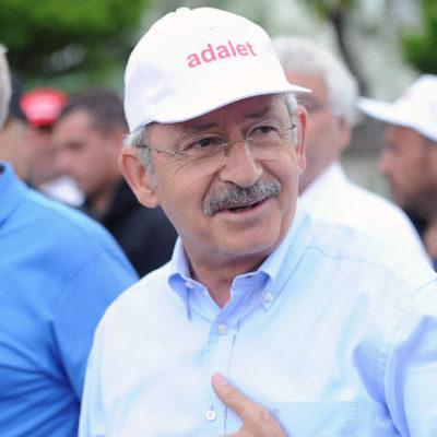 AKP'den 'Adalet Yürüyüşü' anketi: Yüzde 79 'adalet yok' diyor