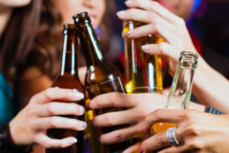 Günde bir içki bile beynin hafıza bölümünde bozulmaya neden oluyor