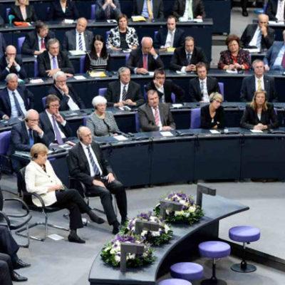 Die Welt: MİT Alman milletvekillerini takip ediyor