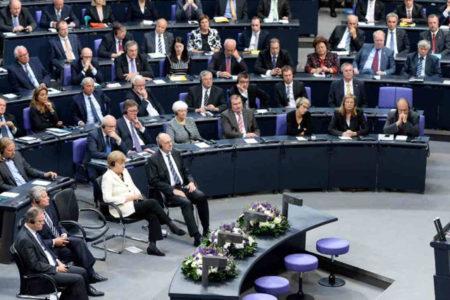 Almanya'daki partilerin Türkiye politikaları