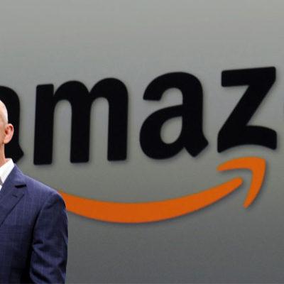Amazon'un patronu Jeff Bezos, Twitter takipçilerine nereye 'hayır yapması' gerektiğini sordu