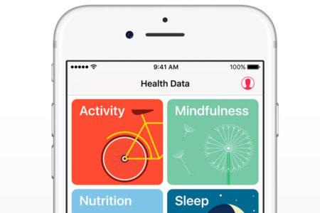 Tüm sağlık verileriniz iPhone'unuzda toplanacak