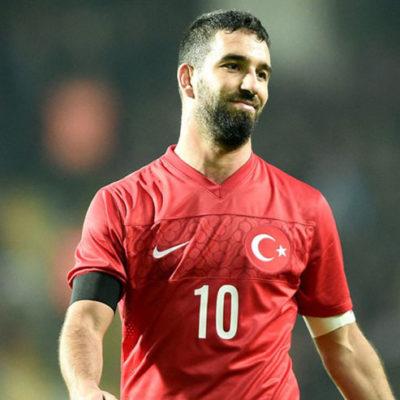 Dursun Özbek'ten Arda Turan'a: Gel tekrar Aslan'ın kaptanı ol