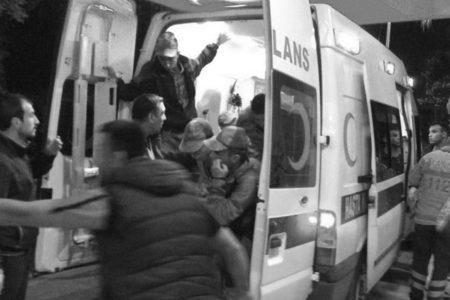'Zehirlenme olayı araştırılsın' önerisi AKP ve MHP'li vekillerin oylarıyla reddedildi