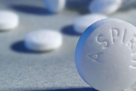 Düzenli Aspirin kullanmak ölüm riskini artırıyor
