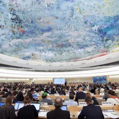 BM raporu: Son 10 yılın en kötü ifade özgürlüğü ortamını yaşayan Türkiye, radikal bir şekilde geriye gidiyor