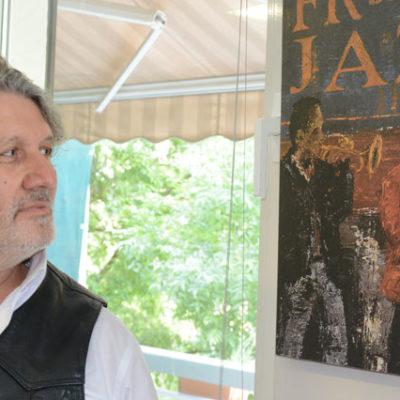 Burhan Şeşen: İhale için, makam için değil, sadece ve sadece ADALET için Kılıçdaroğlu'nun yanındayım