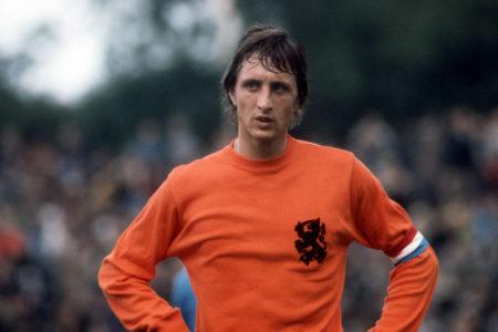 Cruyff'ün otobiyografisi Türkçe'ye çevrildi