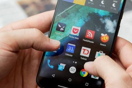 Samsung, Android 8.0 güncellemesini 2018'in başında yayınlamayı planlıyor