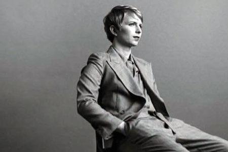 700 bin gizli belgeyi sızdıran Manning: 'Benim neler gördüğümü insanların da görmesini istedim'