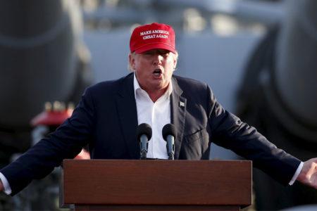 ABD Başkanı Trump: Kabinede fakir istemiyorum