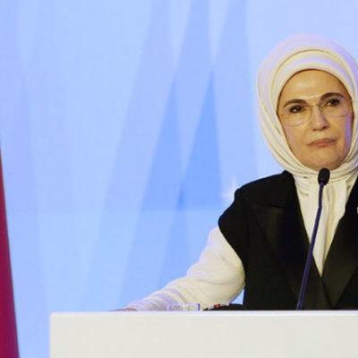 """Çiğdem Toker:""""Zarrab, First Lady'nin derneğine 18 milyon verdi"""""""