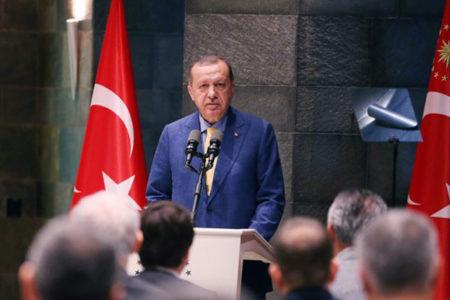 Ceren Sözeri: Erdoğan'ın sözlerini olduğu gibi manşet yapma zorunluluğu ikinci bir emre kadar kalktı