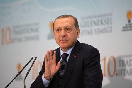 Erdoğan: Katar'a karşı yaptırımları kesinlikle doğru bulmuyoruz