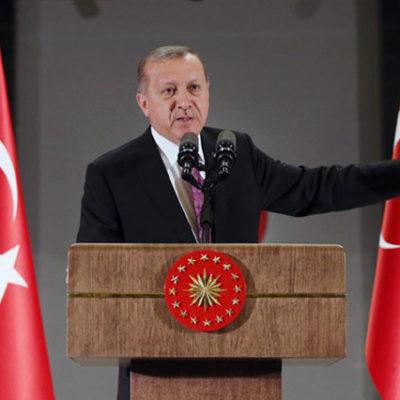 Erdoğan'dan Kılıçdaroğlu'na: İddianı ispat et