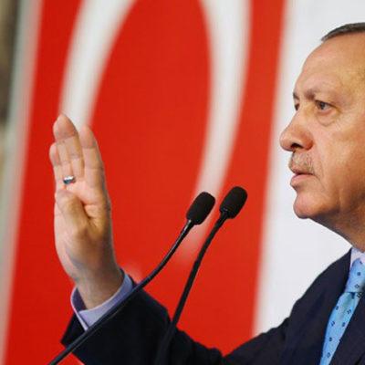 Arap basını: İhvan ve AKP, Arap ülkelerinin içişlerine karışma konusunda karar aldı