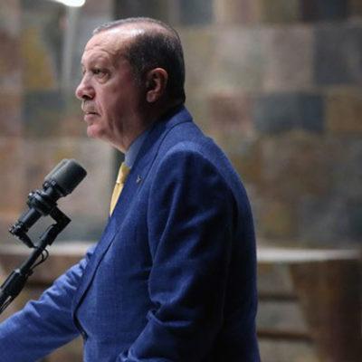 Hasan Cemal Erdoğan'ın yeni devletini tarif etti