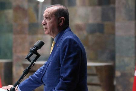 Guardian: Erdoğan ne tür bir adalete bağlı kalmak istiyor