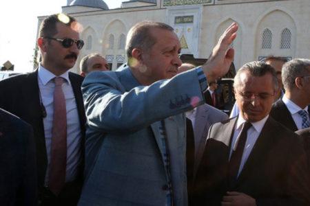 Mehmet Barlas: Erdoğan'ın rahatsızlandığını duyunca 'Bu bayram hepimize zehir olmasın' diye dua ettim