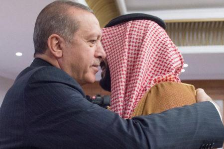 Cumhurbaşkanı Erdoğan Katar'a asker gönderilmesini öngören tezkereyi onayladı
