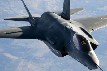 ABD, 'terörizmi destekliyor' dediği Katar'a 12 milyar dolarlık F-35 satacak