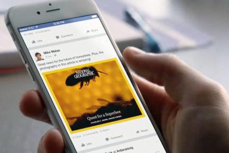 Facebook, profil fotoğraflarının çalınmasını engelleyecek