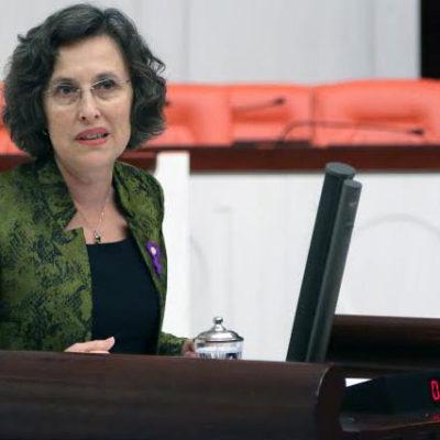 Kerestecioğlu: AİHM'in sessizliği hükümetin baskılarını artırdı