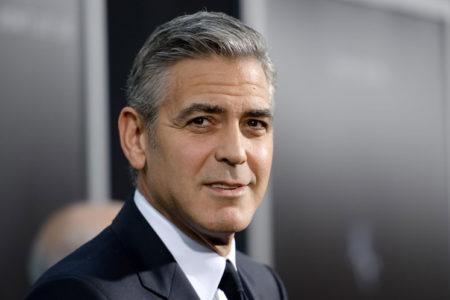 George Clooney tekila şirketini Yeni Rakı'nın sahibine 1 milyar dolara sattı