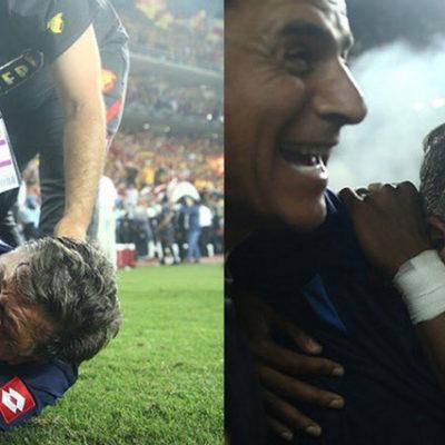 Göztepe Süper Lig'de!