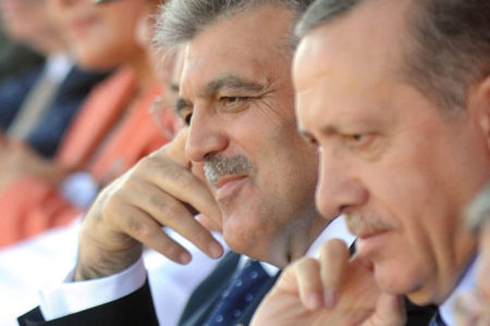 Erdoğan, Gül ve Hulusi Akar iftarda bir araya gelecek