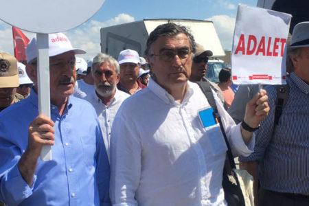 Hasan Cemal: Erdoğan'ın tehditlerine pabuç bırakacak değiliz!