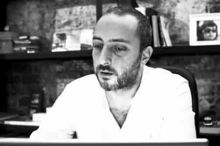 Hayko Bağdat Özgürüz'den ayrıldı