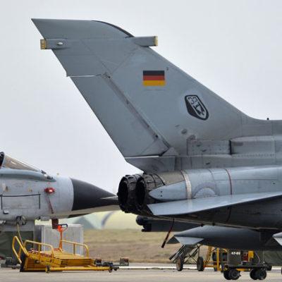 Alman Bakanlar Kurulu İncirlik'ten çekilme planını onayladı
