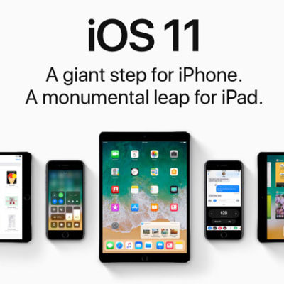 iOS 11 Beta 3 yayınlandı