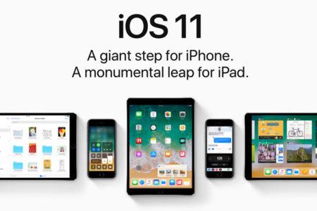 Apple iOS 11'i tanıttı: İşte tüm yenilikler