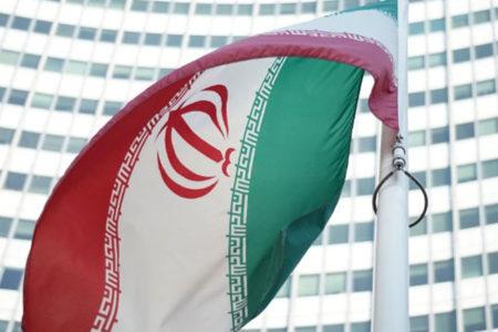 İran, 'Trump'a rağmen' füze denemesi yaptı